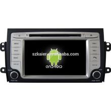 FACTORY! Auto-Multimedia-Player für Android System Suzuki SX4