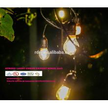 Éclairage extérieur étanche cordes E14 E27 48FT SLT-19912