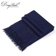 Distributeur d'écharpe de Wrap de la Chine 2017 fourni l'écharpe de laine tricotée avec le gland
