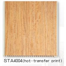 PVC-Panel (Heißtransfer - STA4004)