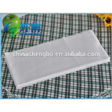 Tecido não tecido Spunlace para toalhetes húmidos [Made in China]