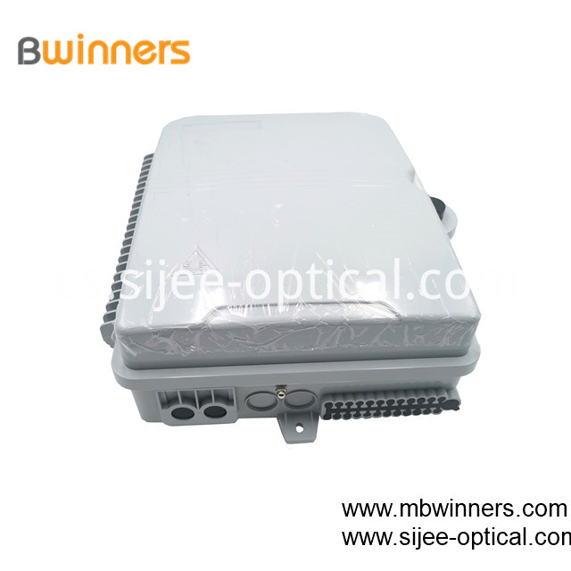Distribution Box Fiber Optic