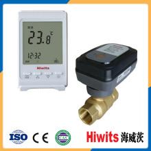 Smart WiFi LCD écran tactile sans fil Digital Pid contrôleur de température