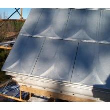 Metal Tile Roof System