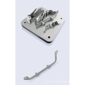 Peças de chapa metálica para o veículo-protótipo