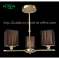 Fabric Shade Modern Chandelier/Pendant Light (P-8116/3)