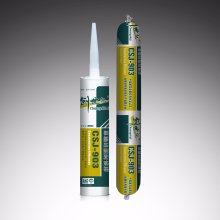 Csj-903 Weatherproof Silicone Sealant for Curtain Wall