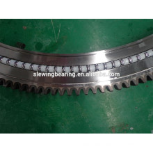 slewing ring with phosphating treatment for magic hand