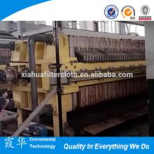 Tissu filtrant en treillis métallique à usage industriel