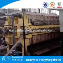 Pano de filtro de malha de arame para usos industriais