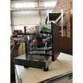 2021 nueva mejor máquina de café espresso completamente automática comercial