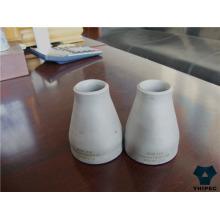 Réducteurs concentriques en acier inoxydable forgés ASTM 347H