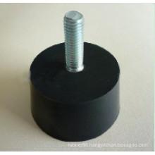 Custom Molding Adjustable Rubber Feet with Screw
