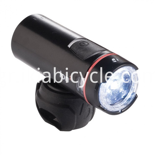 Colorful City Cycling LED Lights