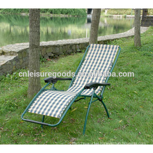 steel rope chaise lounge for rest