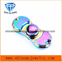 Popular Release Stress Fidget Toy Jewelry Color Multiple Hand Spinner