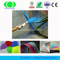 Environment friendly food grade powder coating
