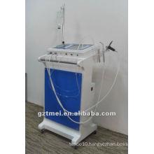 oxygen spray jet peel oxygen making machine