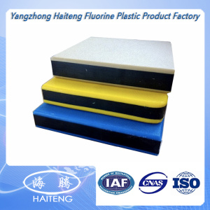 Dubbel Layer HDPE Sheet