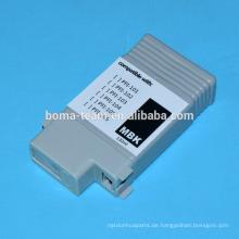 130ML PFI-102 kompatible Tintenpatrone Für Canon ipf 605 Plotter