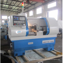 Educational CNC Lathe Machine