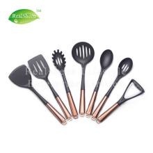 Conjunto de utensílios de cozinha de alta qualidade Nylon