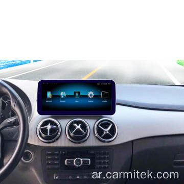 Android Mercedes Benz C-Class W205