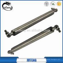 Популярное 45 # стальное натяжение пружины с подвижным концевым фитингом