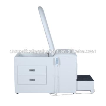 Gynäkologie Bett Untersuchungsliegen Klinik Blut Infusion Stuhl Blut Zeichnung Chair