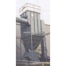 Broyeur de zone minière Manutention de matériaux Collecteur de poussière industrielle
