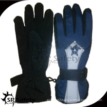 SRSAFETY famous ski brands gloves