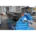 T bar grids cold roll forming machine