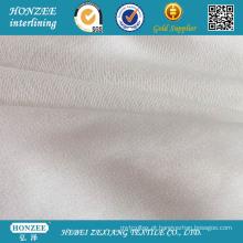 Tecido de cetim para vestuário