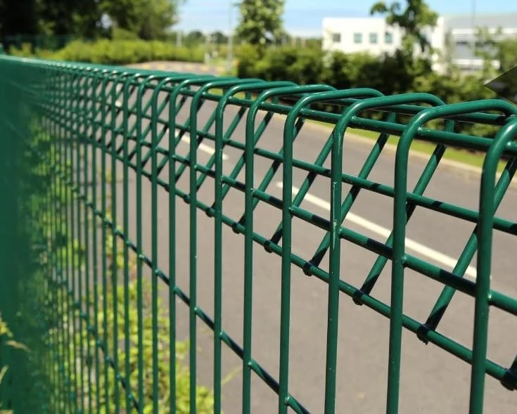 powder-coated-BRC-fence