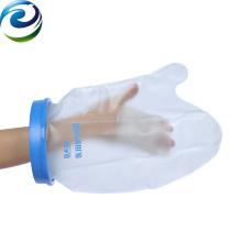 Vendajes quirúrgicos impermeables que viste los protectores de la cubierta del brazo de los niños