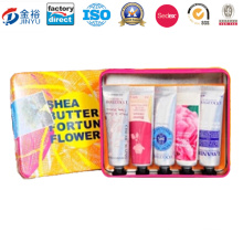 Cmyk Printing Oblong Soap Tins Classical
