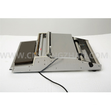 Stainless Steel Hand Wrapping Machine with Strectch Film