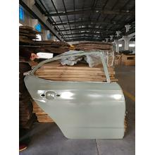 Rear doors for Citroen C4L