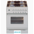 Ilve Gas Oven Manual Horno independiente
