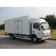 ISUZU 700P Single Cabin Van Truck/Cargo Truck
