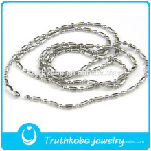 Promotional High Quality ball chain stainless steel ball chain cheap ball chains