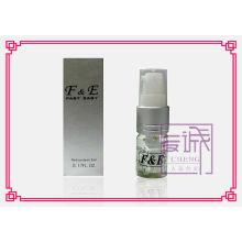 Crema para la reparación del tatuaje F & E & maquillaje permanente labio y ceja Gel de reparación para tatuaje