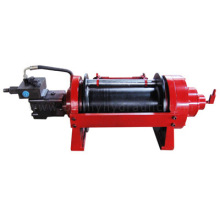 Hydraulic pulling winch recovery winch for Trailer,Cargo,Vehicles YL series
