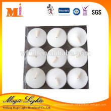 Chinese Professional Manufacture Wholesale Unscented Tealight