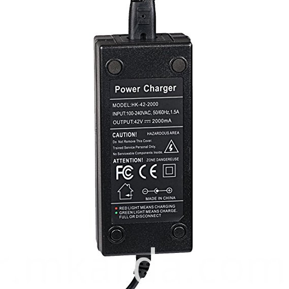 Power Adapter Charger