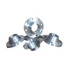 Carbon Steel Forged Flange ASME Standard