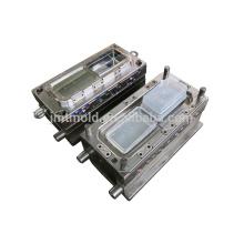 Especificación personalizada fabricante de moldes Thinwall moldes contenedores de alimentos molde