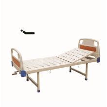 Hot Selling Single-manivelle avec tête de lit PE