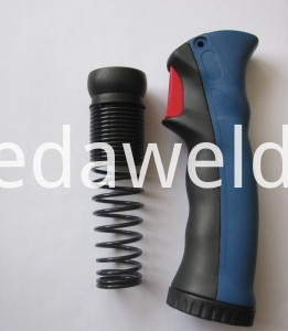 Welding-Accessories-and-Parts-Binzel-Air-Cooled-Handle-with-CE-Certificate-for-MIG-Torch