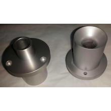 Подгонянный алюминий 7075 CNC Филируя машина